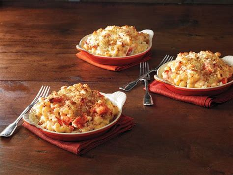 barefoot contessa mac cheese lobster mac and cheese recipe ina garten lobsters and