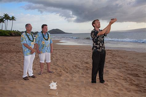 Wedding Blessing Hawaii by Wedding Photography Portfolio Hawaii Wedding
