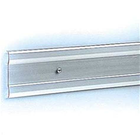 industrial chair rail handrails wall protection wall guards polycarbonate