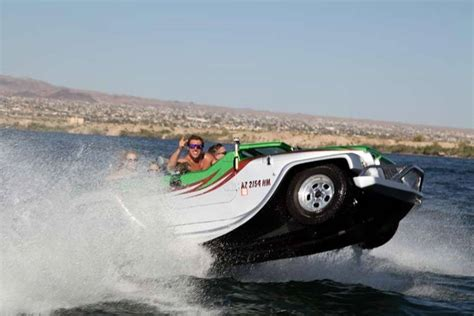 water car 5 of the best cars that can float on water
