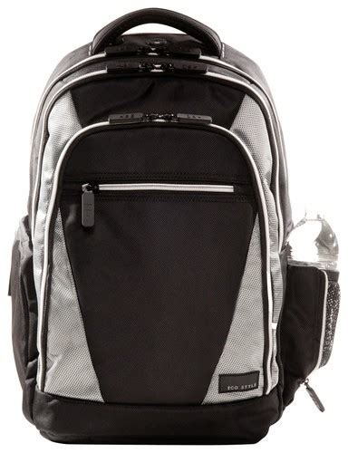 Best Seller Backpack Tas Ransel Laptop Tracker Platinum 78389 eco style sports voyage backpack black evoy bp17 best buy