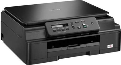 reset impresora brother j100 brother printer ร น dcp j100