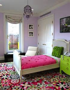 Girls Rooms Teen Room Ideas Using Patterned Area Rugs Kidspace