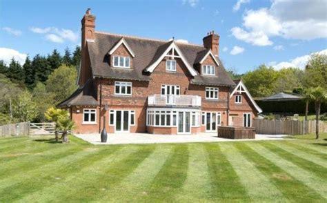 6 bedroom houses for sale in kent 6 bedroom detached house for sale in springwood park