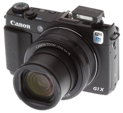 canon g1x canon g1x ii review