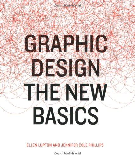Graphic Design New Basics | 15 books every graphic designer should read pixel77