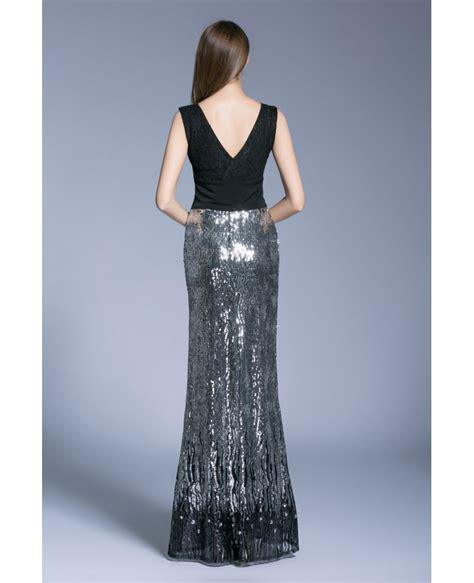 Special Discount Last Stock Only Baju Pesta Wedding chic sheath v neck sequined evening dresses ck525 103 7 gemgrace