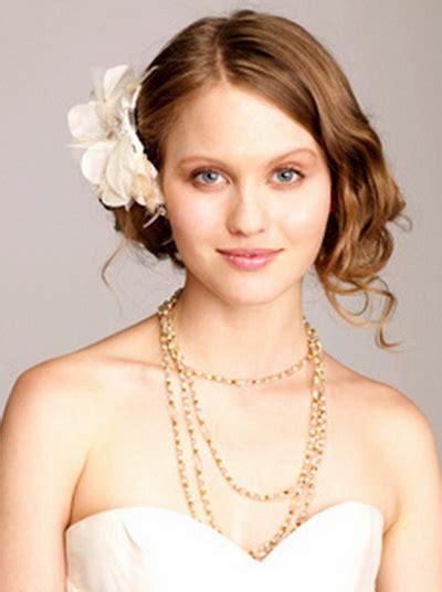 Wedding Entourage Hairstyles by Wedding Hairstyles Entourage