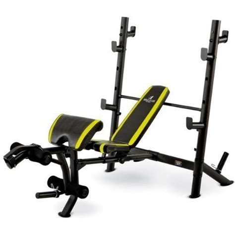 marcy bench review marcy bruce lee signature mid width weight bench review