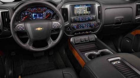 2018 chevy silverado ss redesign 2018 2019 new best trucks