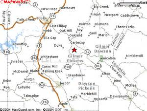 land for sale ellijay ga