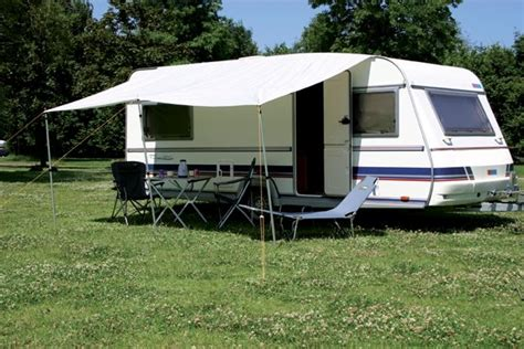 Caravan Awnings Sydney by The New Caravan Canopy Awning Is A Simple Shade Easy To