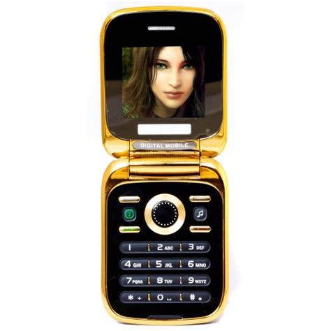 Tv Mobil 14 In luxury flip tv mobile phone price in pakistan at