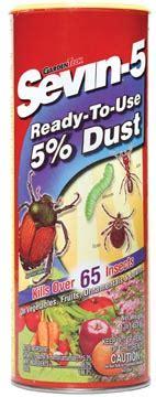 will sevin dust kill bed bugs sevin 5 dust