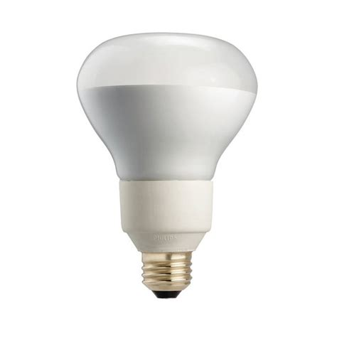 philips 16w r30 dimmable cfl warm white fluorescent light bulbs ebay