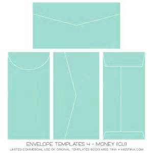 Money Envelopes Templates by Envelope Templates 4 Money Cu Money