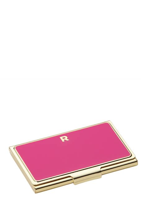 Nes Business Card Holder Looks by Kate Spade New York One In A Million Business Card