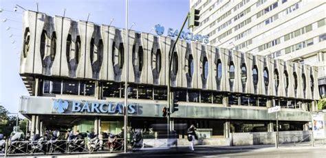 sede barclays barclays vende su sede en col 243 n por 50 millones empresas