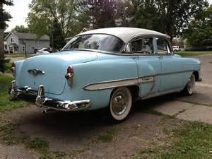 buy used 1953 chevrolet bel air 4 door sedan in