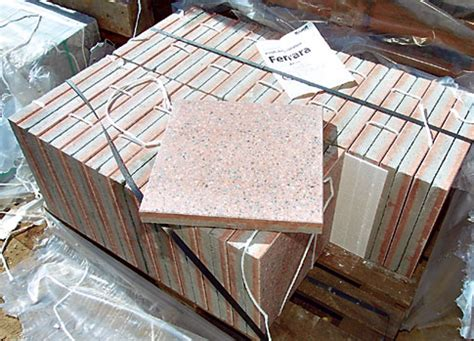 Terrasse Betonplatten by Terrasse Mit Betonplatten Steinterrasse Selbst De