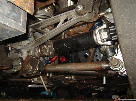 Third Roll Bar Mount roll bar and c4 irs project third generation f