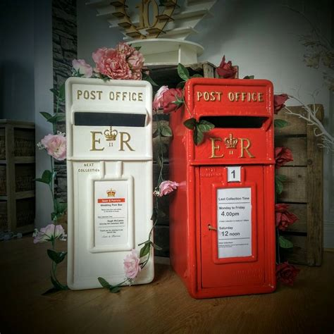 wedding card post box next day delivery wedding post box bouncy castle hire fairground