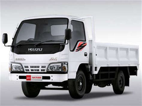 Pricelist Isuzu Isuzu For Sale Price List In The Philippines October