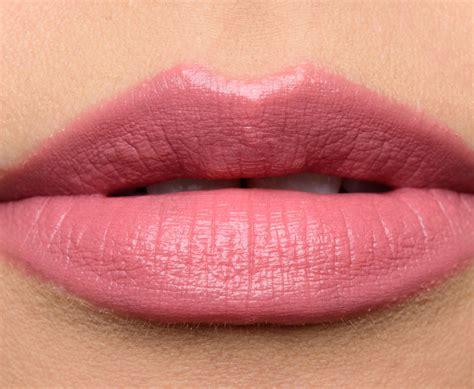 Lipstik Social smashbox pretty social chai be legendary