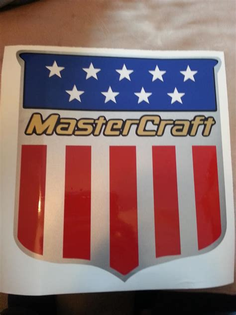 mastercraft boat decals for sale new stickers for sale teamtalk