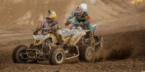ama atv motocross schedule ama atv motocross chionship announces venue to