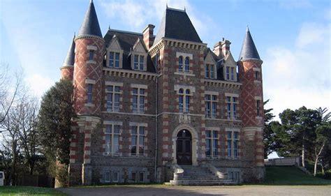 Chateau De Nessay St Briac by Nos Centres Mer Briac Sur Mer Les Classes De D 233 Couvertes De Cap Monde