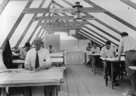 drafting room drafting room ocatilla photograph wisconsin historical society