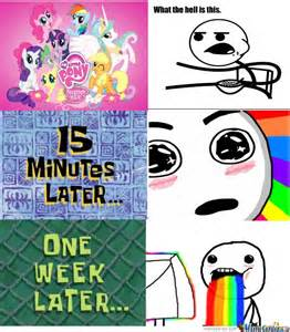 Ponies Meme - 17 best images about my little pony on pinterest