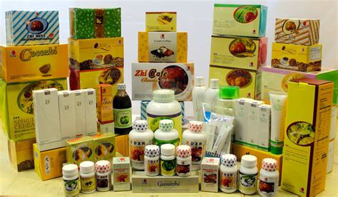 dxn products dxn ganoderma coffee and network marketing business
