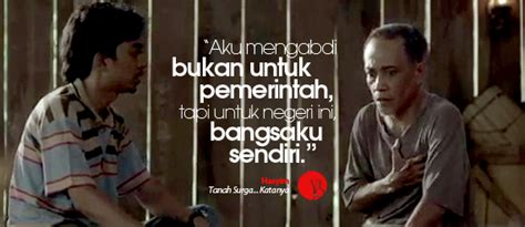 film indonesia yang membuat sedih tanah surga katanya film yang membuat kita mencintai