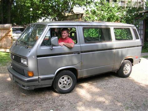 volkswagen vanagon 1987 saxproaj 1987 volkswagen vanagon specs photos