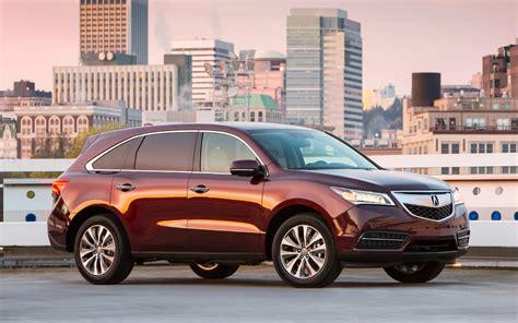 Acura Canada Recall Acura Recalls 3 074 Mdx 2014 In Canada