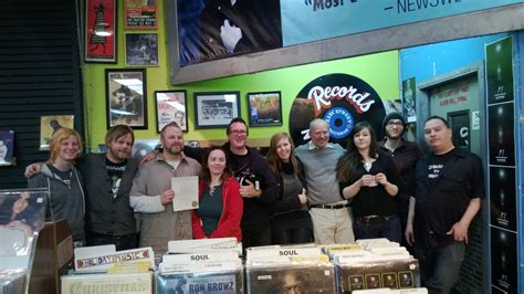 Seattle Records Mayor Proclaims December 20 Easy Records Day In Seattle