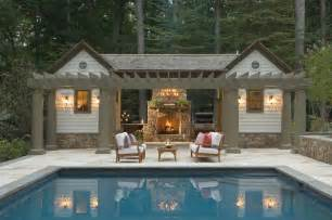 delightful Simple Building Plans And Designs #9: pool-house-plans-ideas.jpg