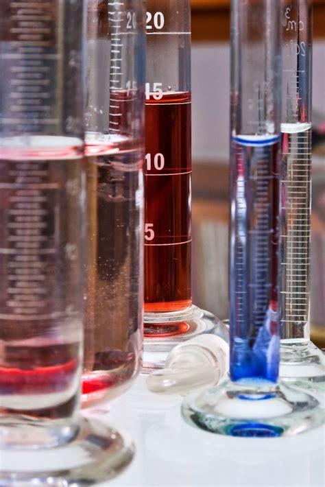 test tubes   recipients  chemistry lab  bunch  flickr