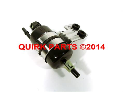 2002 2004 Jeep Grand Cherokee Fuel Filter Replacement Oem