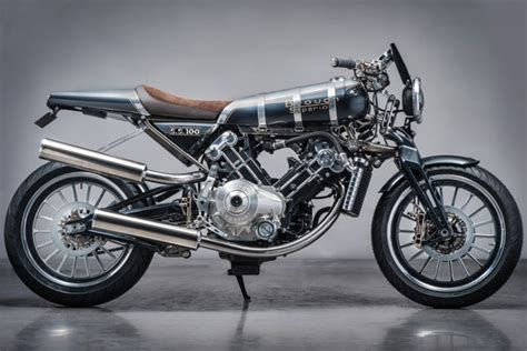 brough superior ss100 the rolls royce of motorbikes