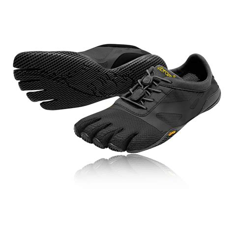 vibram womens shoes vibram womens fivefingers kso evo black barefoot sports
