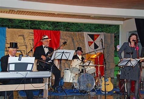 swing medley franken quartett beendet goldkronacher kultursommer