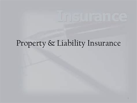 house liability insurance property liability insurance