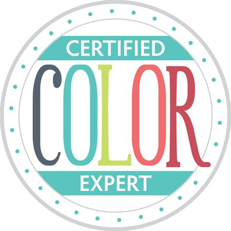 certified color home certified color expert