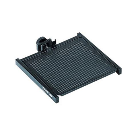 disc quiklok qf592 small perforated metal shelf for qf51