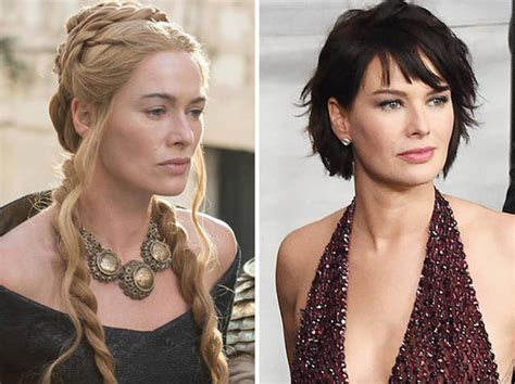actor and actress real life game of thrones actors actresses looks in movie vs real