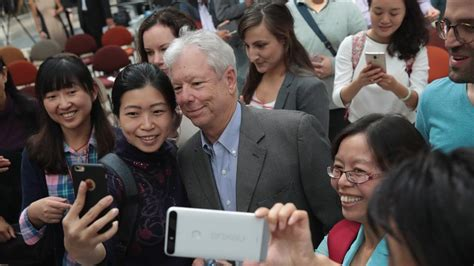 Mba Bootc Cbc by Nobel Winner Richard Thaler Brought Common Sense To