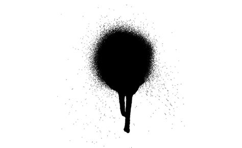 spray paint on illustrator adobe illustrator spray paint vector